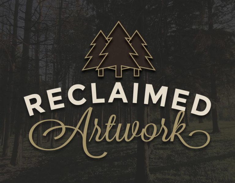Reclaimed Art Wood