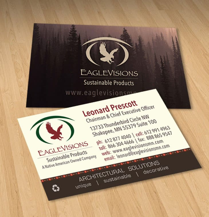 eagle-visons-business-cards