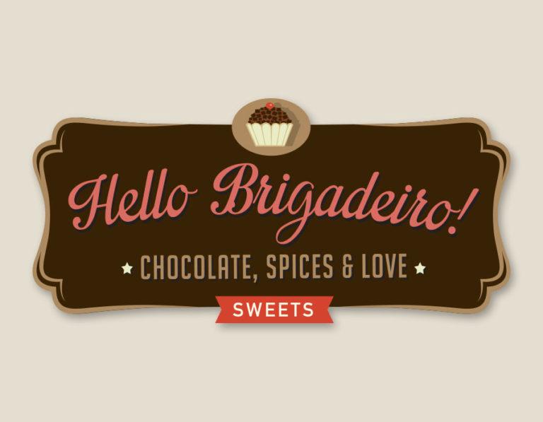 Hello Brigadeiro Chocolate