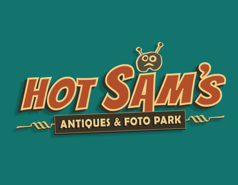 Hot Sam's Antiques and FOTO