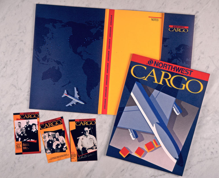 Northwest Cargo
