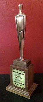 oliver-award